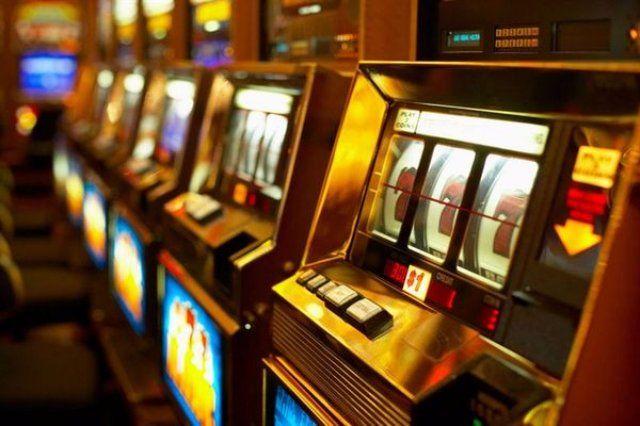 Казино на деньги для любителей азартных игр