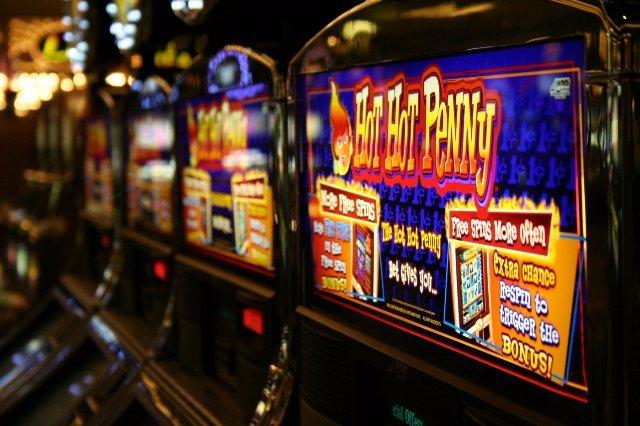 Игровые автоматы бесплатно на казино онлайн МаксБет Слотс