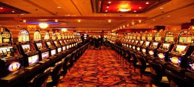 Как начать в игровые автоматы играть на деньги?