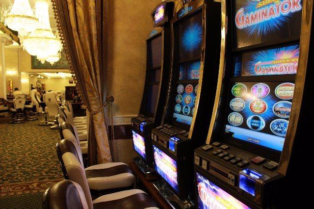 Игорный клуб Vulcan casino