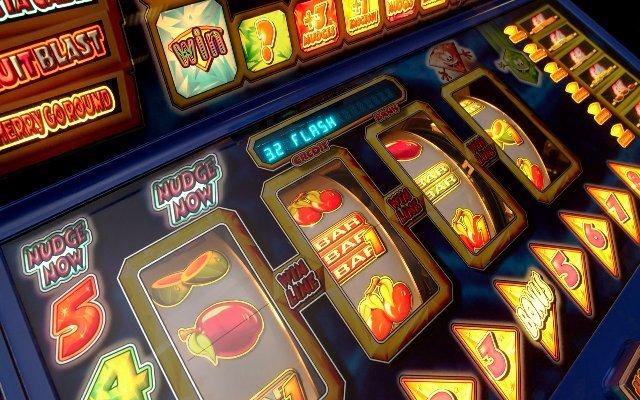 Популярный игровой автомат Resident от Эльдорадо