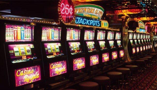Играем в казино на реальные деньги на французских слотах