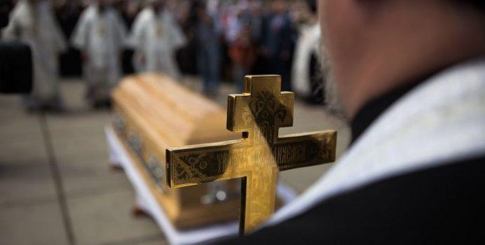 Ритуальные услуги в Киеве – круглосуточная помощь