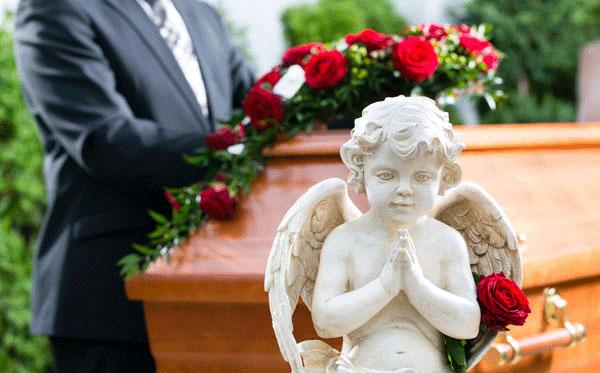 Ритуальный дом - помощь в организации похорон