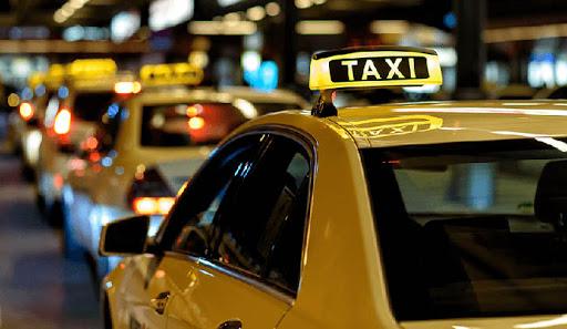 Такси в Севастополе для вас