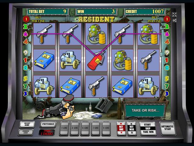 Играйте в слоты на деньги онлайн в клубе Вулкан