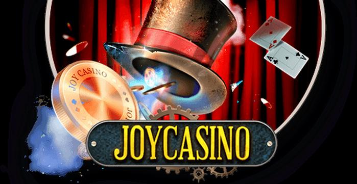 Честная игра в онлайн-казино Джойказино