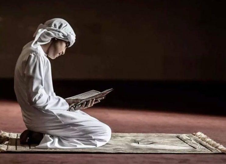 Подробное и точное расписание намаза для мусульман, которые проживают в Москве