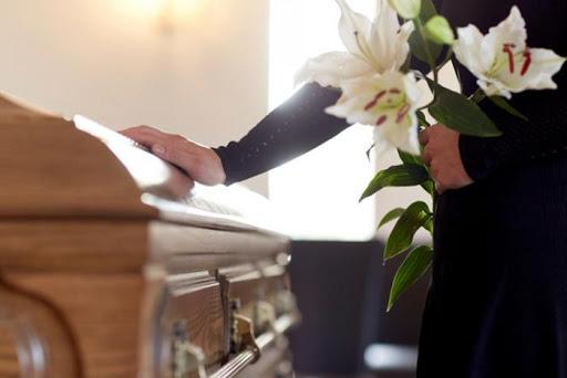 Ритуальные услуги похоронного бюро «ВЕК»