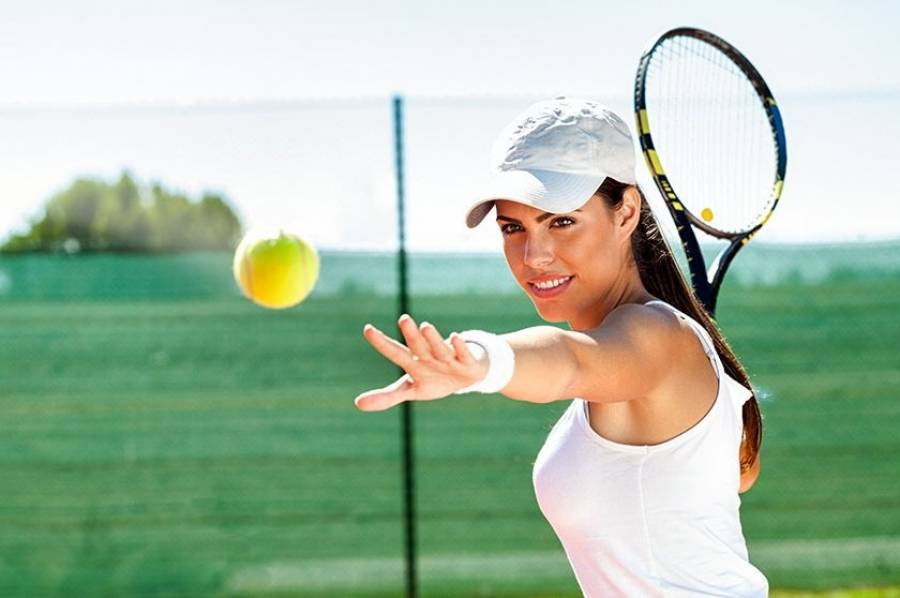 Ставки на теннис в ведущей БК Паримач