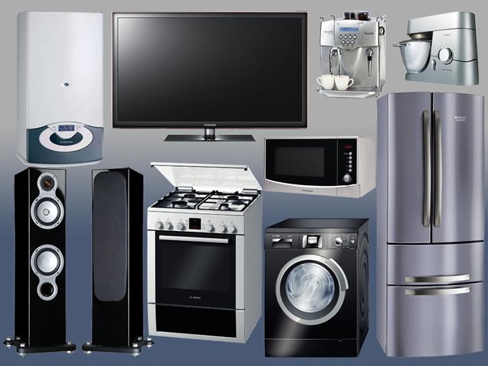 Техника для дома от надежных производителей