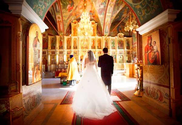 Съемка венчания профессиональным фотографом с опытом