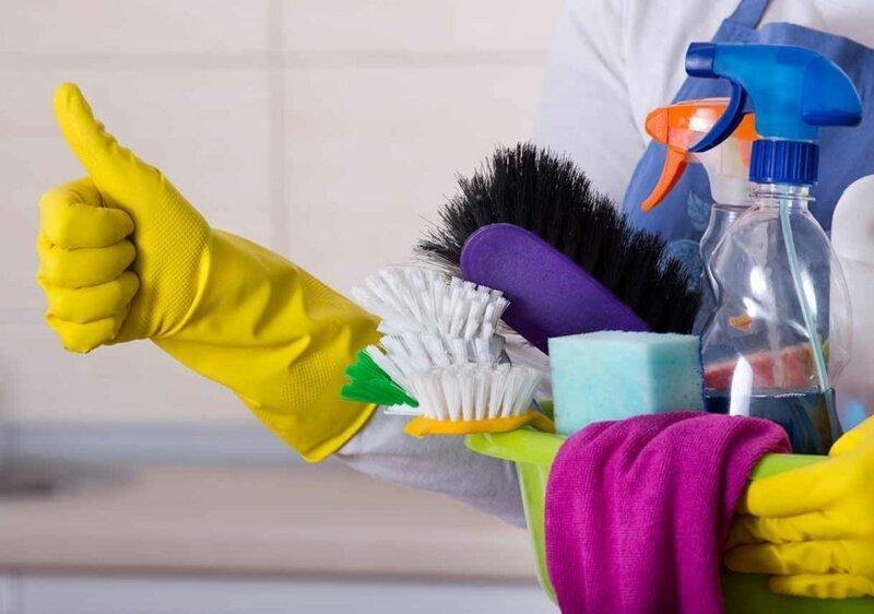 Услуги по уборке любой сложности
