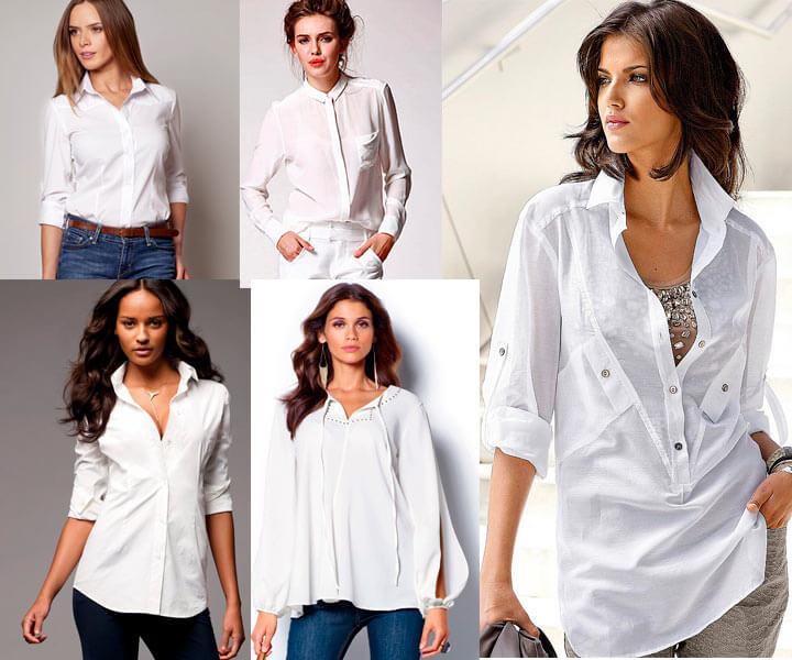 Стильные женские рубашки по привлекательным ценам