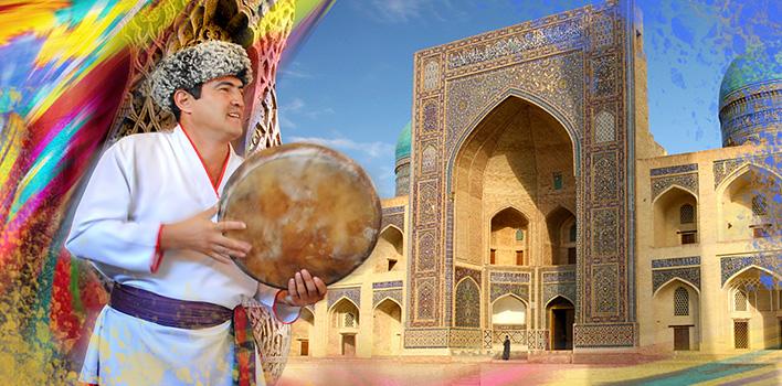 Правдивые ежедневные новости Узбекистана