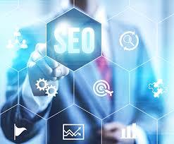 SEO продвижение сайта в поисковых системах