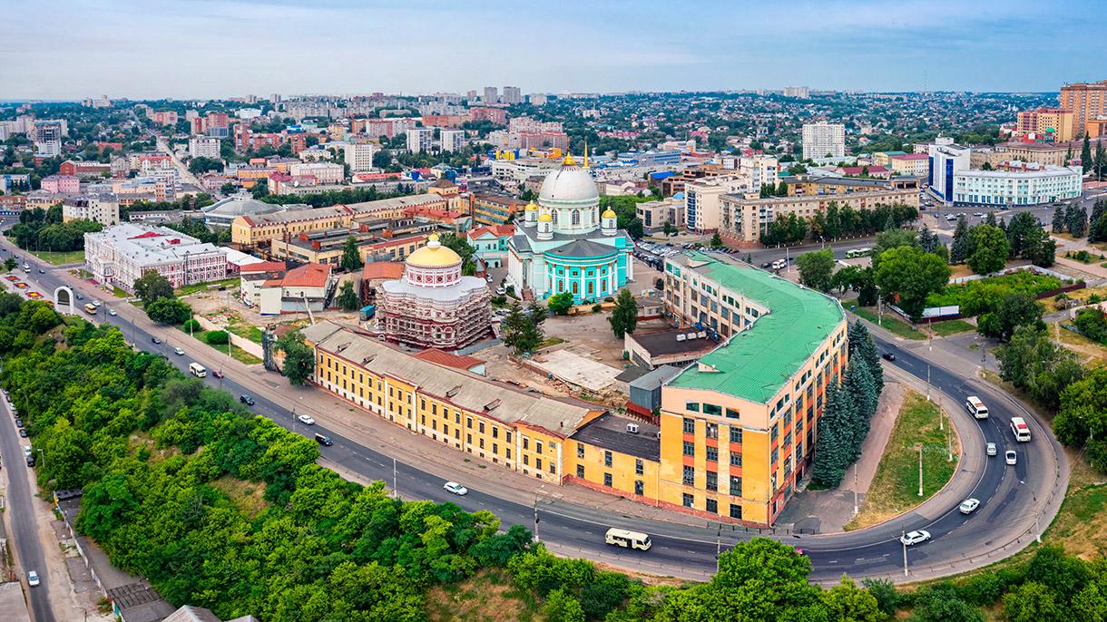 Свежие новости Курска