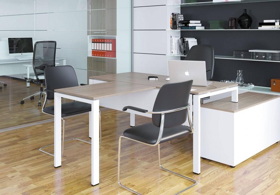 Как обустроить офис сотрудников и руководителя