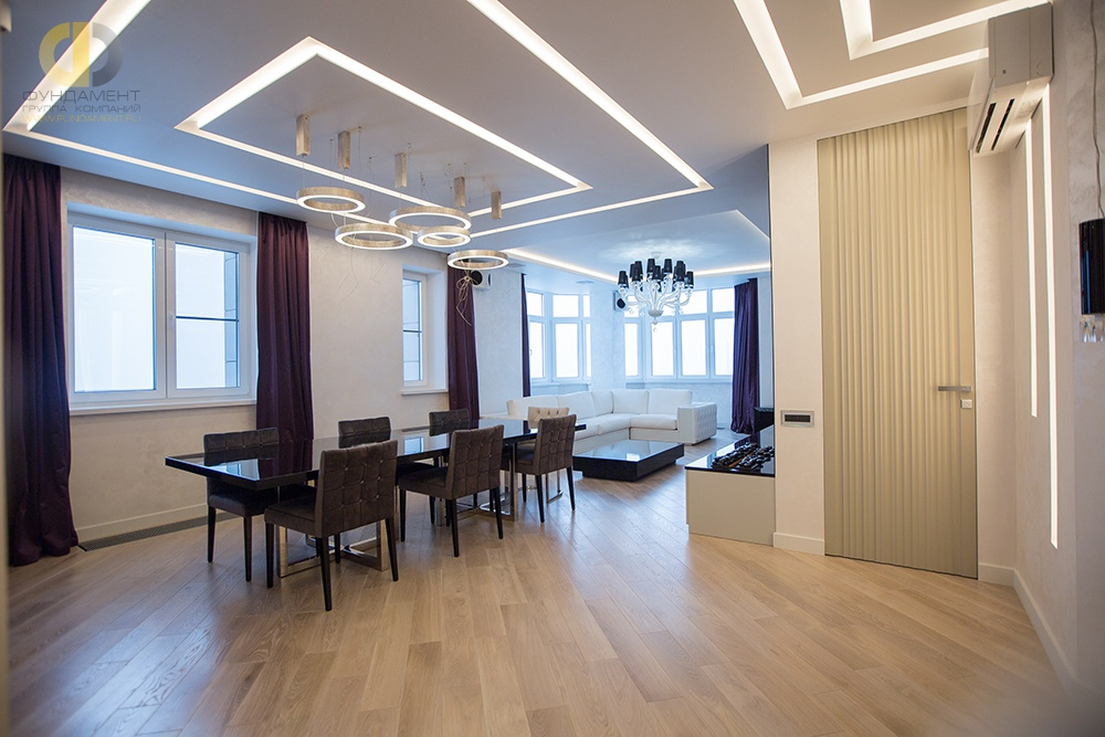 Ремонт квартир в Москве и Подмосковье