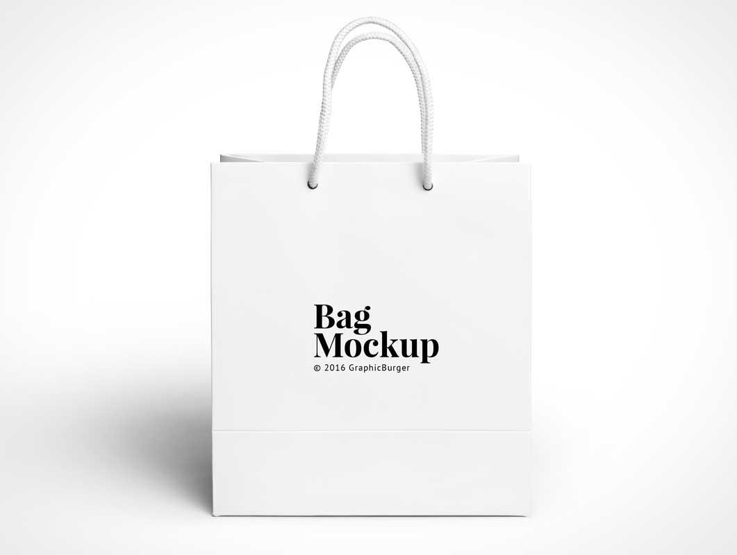 Изготовление бумажных пакетов с логотипами