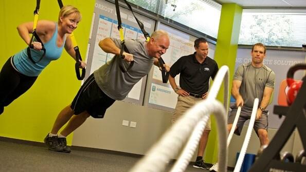 Современные тенденции фитнеса о которых вы не знали