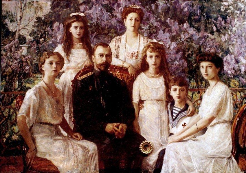 Региональные музеи семьи Романовых в России