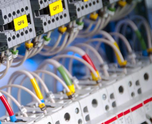 Услуги монтажа слаботочных систем связи