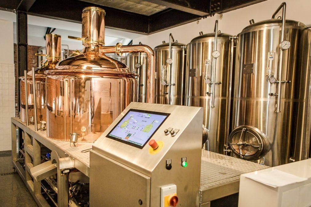Индивидуальные пивоварни для частного бизнеса