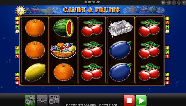 Играйте в слоты онлайн на деньги в лицензированном казино