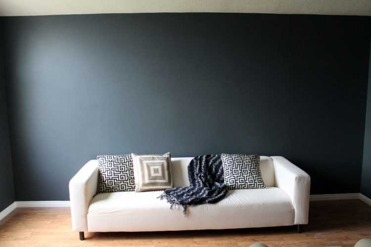 Качественная краска для стен и потолков от Flugger