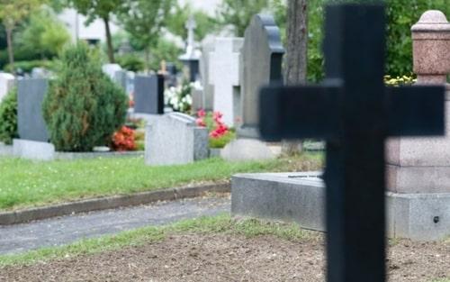 Что такое вероисповедальные кладбища?