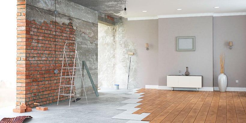Качественный ремонт квартир в новостройках по приемлемым ценам
