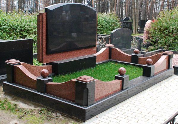 Заказать надежное и долговечное надгробье