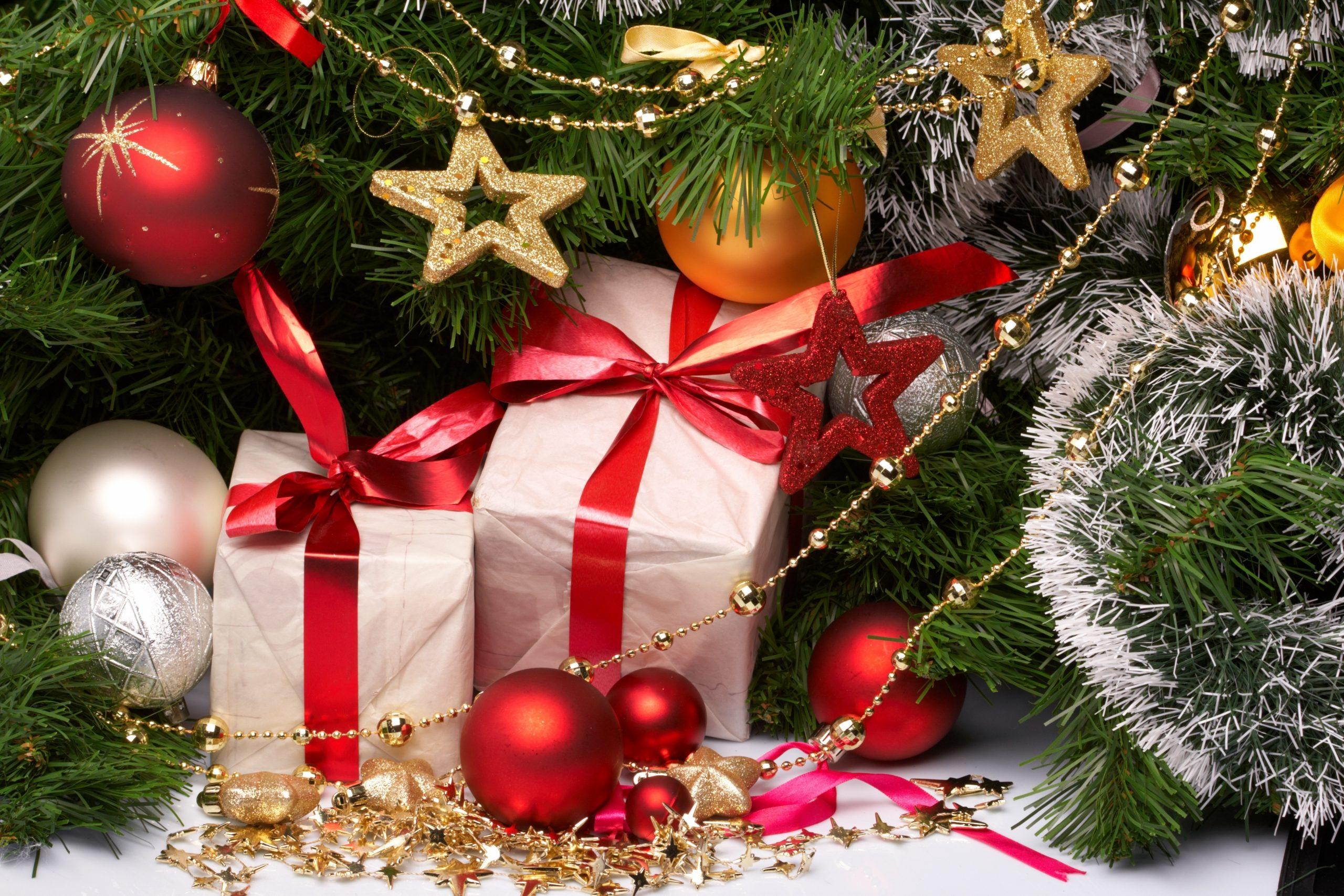 Купить сладкие подарки к Новому 2022 Году