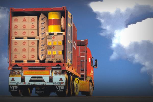Быстрая доставка сборных грузов из Великобритании