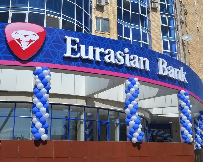 Все услуги Евразийского банка развития
