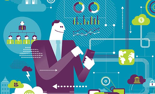 Цифровизация экономики — как происходит модернизация продаж