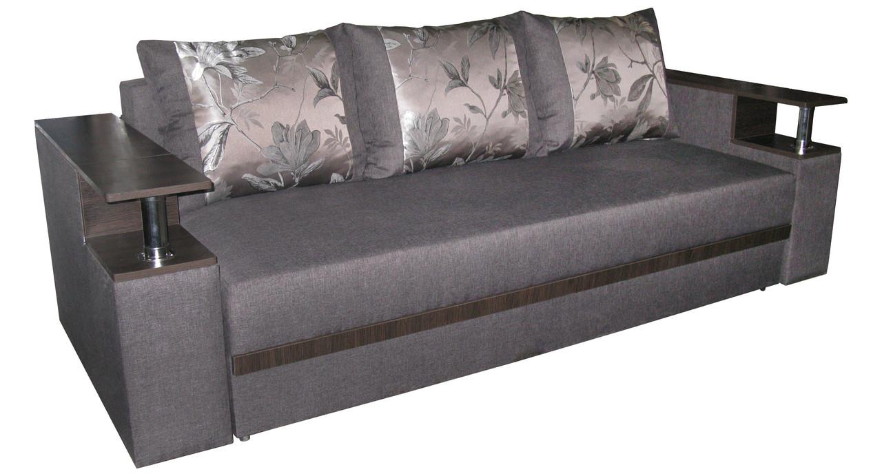 Какая мягкая мебель пользуется стабильно высоким спросом в России