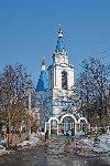 церковь Рождества Христова, село Беседы