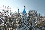 Церковь Рождества Христова в Беседах